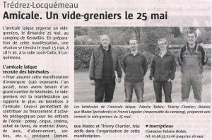 Le Télégramme 06 05 2014
