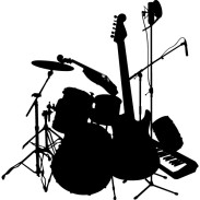 sticker-instruments-de-musique